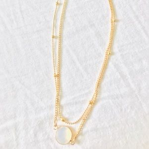 Simple and cute Necklace/chain
